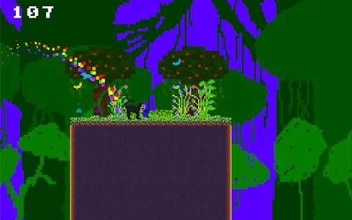 LSD Monkey