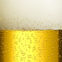 Bubbly Beer Live Wallpaper icon