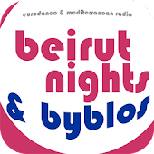 Beirut Nights & Byblos Radio