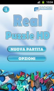 Real Puzzle HD