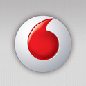 My Vodafone (AL) icon