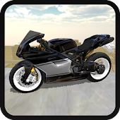 Game Fast Motorcycle Driver APK for Windows Phone