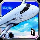Jumbo Jet Parking 3D icon