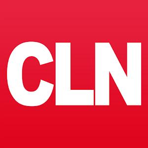 City Local News Icon