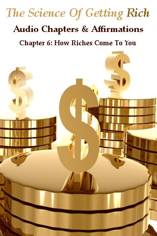 Science Of Getting Rich 7