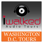 IWalked Washington D.C.
