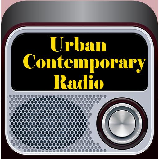 音樂必備App|Urban Contemporary Radio LOGO-綠色工廠好玩App