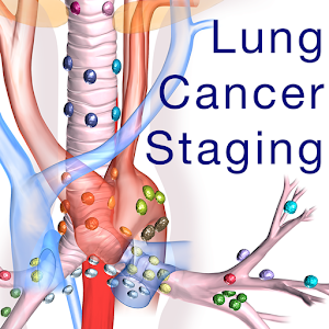 Lung Cancer Staging Tool 醫療 LOGO-玩APPs