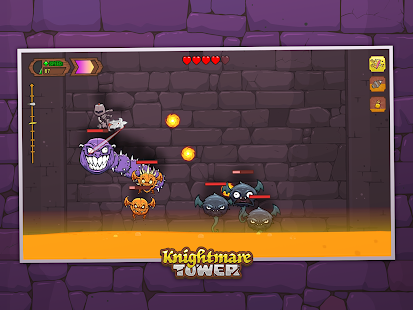 Knightmare Tower Screenshot 9