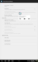 Screenshot of FN Music Extension