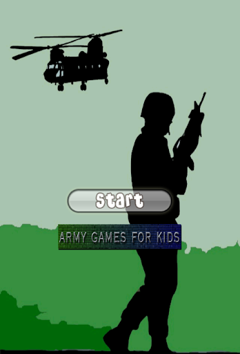 Army Games Free For Kids