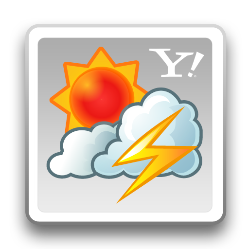 Yahoo!天気 for SH 雨雲の接近がわかる予報無料