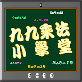 Jiujiuchengfa Small School APK Icon
