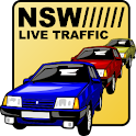 NSW Traffic logo
