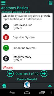 Biology by WAGmob - screenshot thumbnail