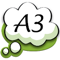 A3 Thinker icon