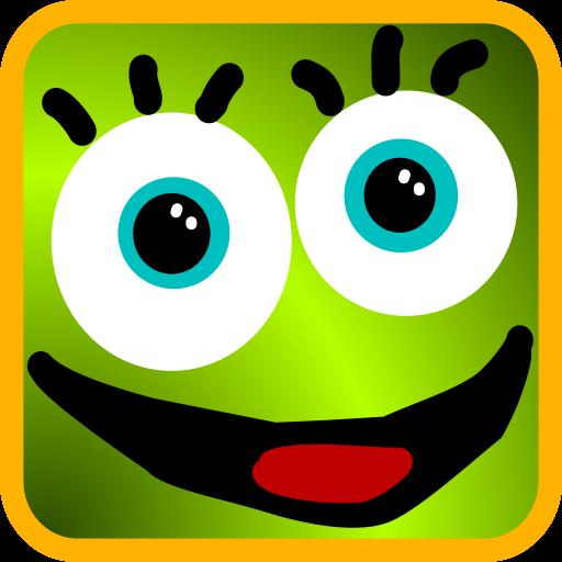 兒童遊戲 LOGO-APP點子