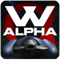 Warscape Alpha icon