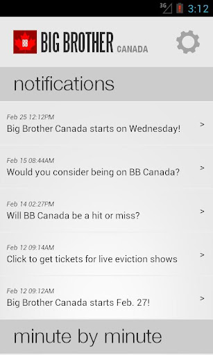 Big Brother Spoilers Canada