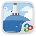 Sea Story - GO Launcher Theme icon