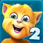 Talking Ginger 2 icon