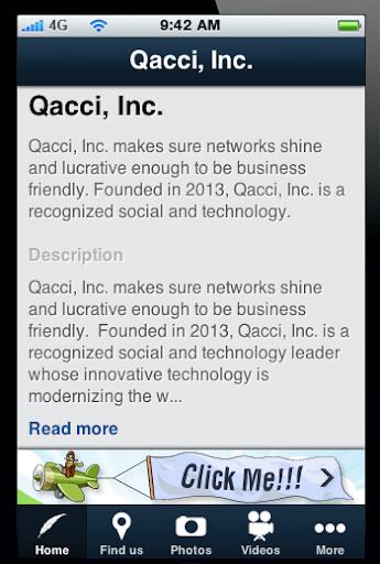 Qacci Inc.