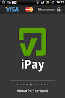 Screenshot of iPay