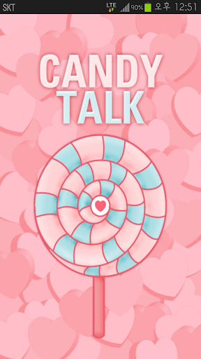 免費下載生活APP|Love Candy Talk kakaotalk app開箱文|APP開箱王