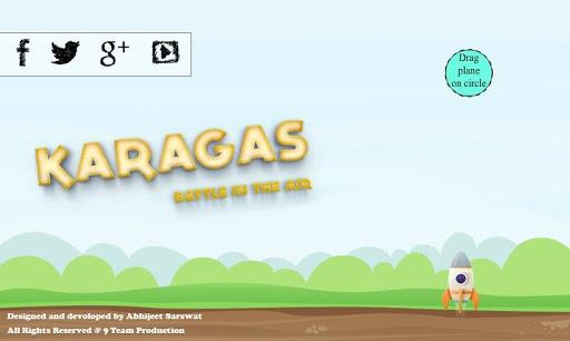 karags Air screenshots 5