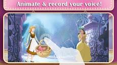 Disney Princess: Story Theaterのおすすめ画像4