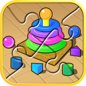 Preschool Puzzle Free App Android Apps On Google Play