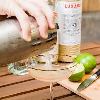 The Beachcomber Cocktail.