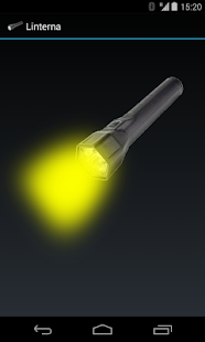 Linterna Flash LED 1.0 - screenshot thumbnail