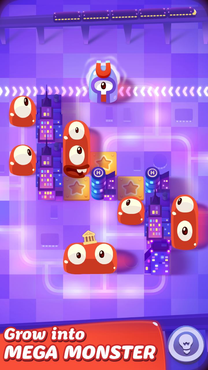 Pudding Monsters Premium screenshot #10