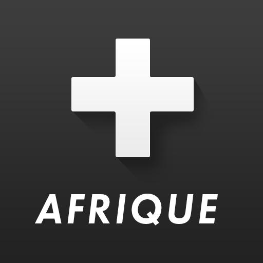 myCANAL Afrique, par CANAL+ Icon