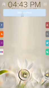 Spring - Start Theme - screenshot thumbnail