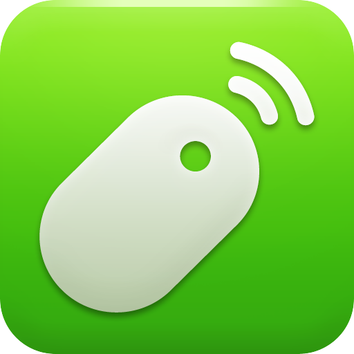 Remote Mouse file APK for Gaming PC/PS3/PS4 Smart TV