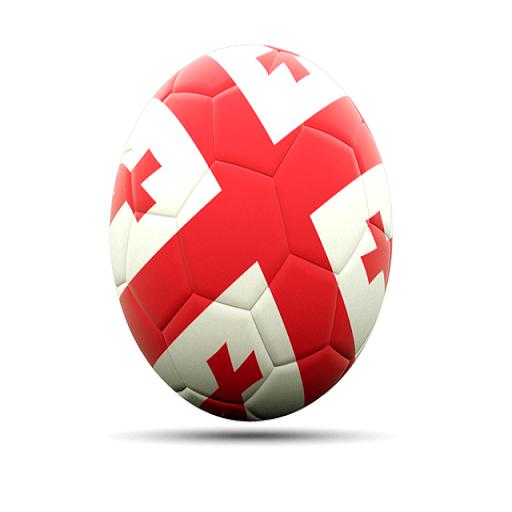 Georgian Football 2014 15 HD