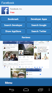 Search for iPhone AppStore - náhled