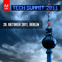 ATS11 Adobe Tech Summit logo
