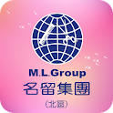 名留集團(北區) icon