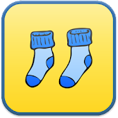 Missing Sock Search