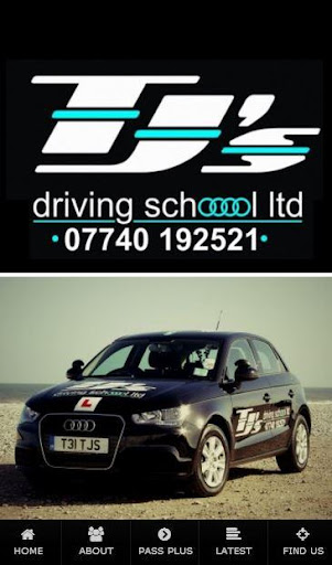 TJs Driving School Ltd