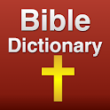 4001 Bible Dictionary icon