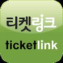 티켓링크 logo