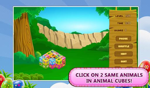 6 Big Easter Bunny Egg Games