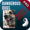 Dangerous Dogs Pro Version logo