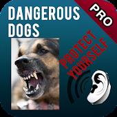 Dangerous Dogs Pro Version