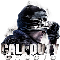 COD Ghosts countdown widget icon