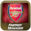 Arsenal Fantasy Manager'13 icon